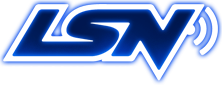 Large Scale News Logo