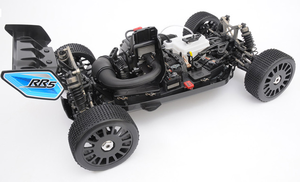MCD RR5 1/5 Scale Buggy