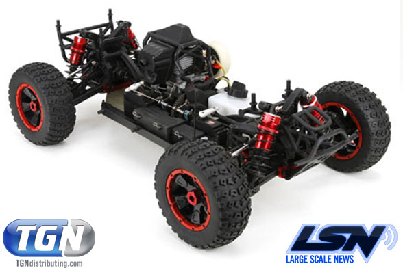 losi desert buggy xl dbxl LOS05001 parts