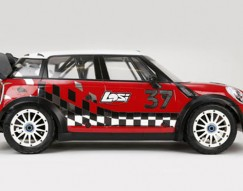 Losi 5IVE WRC 4WD Rally 1/5 Scale